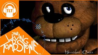 [Music box Cover] Five Nights at Freddy's 1 - The Living Tombstone