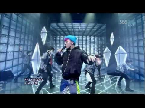 [HD] BigBang - BLUE + BAD BOY + FANTASTIC BABY