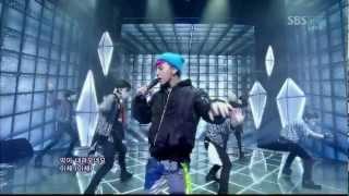 [HD] BigBang - BLUE + BAD BOY + FANTASTIC BABY