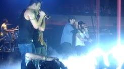 Backstreet Boys tour 2008 - Palladium - Shape of my Heart