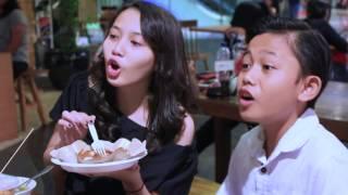 Indonesia Street Food Favorit Navis x Naora #2