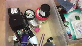 Product Empties & Mini Reviews #20 September 2018