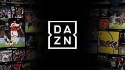 DAZN (Das Große Tutorial) Live & Demand Sport anschauen
