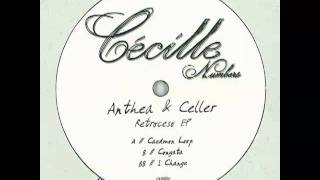 Anthea & Celler - Caedmon Loop