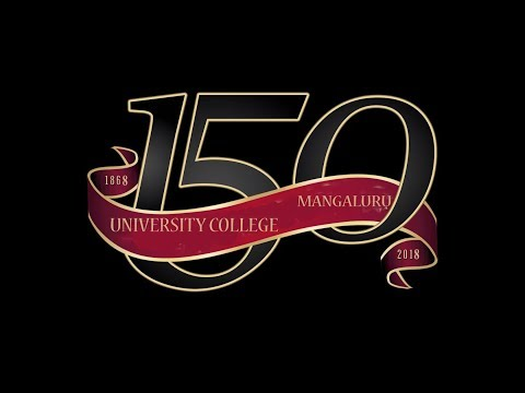 University College, Mangalore | 150th Anniversary Celebration | Aramane Studios