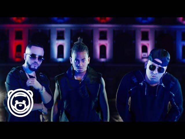 Ozuna - Quiero Mas Feat. Wisin y Yandel (Video Oficial)