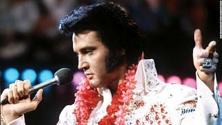 Elvis Presley - What Now My Love ( Live 1973, Hawaii )
