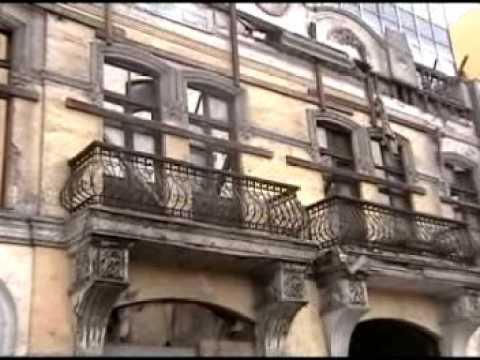 Rejas y balcones de lima youtube - Rejas para balcones ...