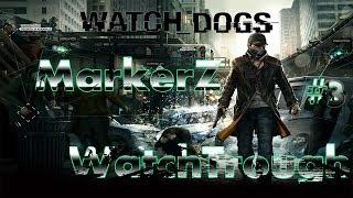 WATCH DOGS / WATCHTROUGH  Episode 3 FR  - LA COURSE FOLLE