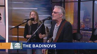 The Badinovs Perform On WCCO Mid-Morning
