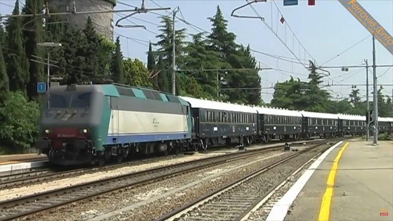 Con orient express a verona porta nuova with - Mezzi pubblici verona porta nuova ...