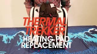 Thermal Trekker Heat Element Replacement - KULKEA