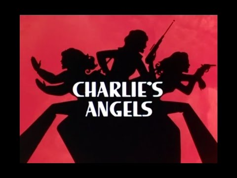 Charlie's Angels Season 3  and Closing Credits and Theme