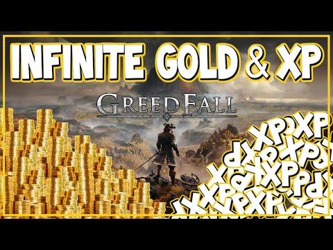 Greedfall Tips Infinite Money XP & Ammo Exploit   Level Up FAST   Unlimited Gold   Beginner Guide