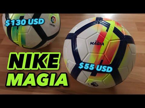 NIKE MAGIA | REVIEW EN DIRECTO ¿UN ORDEM BARATO? $55 USD VS $130 USD