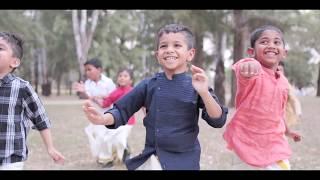 ഒരുമയോടൊരു ഓണം /Orumayodoru Onam 2020/ Latest Onam Song from Dubbo, Australia
