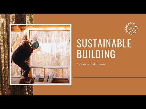 Anuttara Ashram   Sustainable Building Program