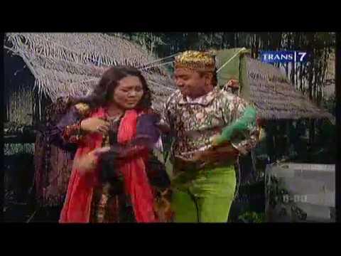 Opera Van Java 479 Pembalasan Dendam Bawang Putih