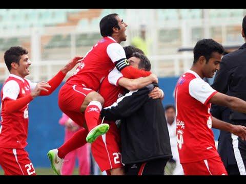 اهداف مباراة الجزيرة الاماراتي و تراكتور الإيراني 0-4 | دوري ابطال اسيا
