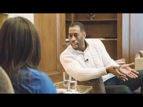 Behind the Scenes: 'Humility' - the 6rightest Interview - Alexander Michael Gittens