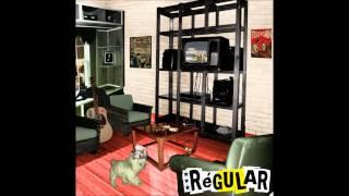 Régular - Régular (Disco Completo / Full Album) (Regular, Rosario, Punk)