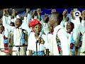 REGION 19 TEENS MASS CHOIR MINISTRATION RCCG CONVENTION 2017  - HALLELUJAH