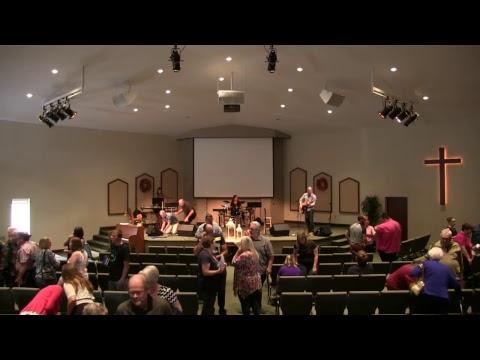 Jacksonville Baptist September 24 2017
