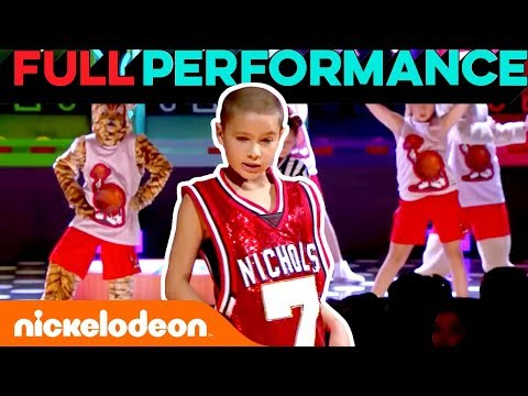 "Nicholas Performs ""Swish Swish"" by Katy Perry ft. Nicki Minaj ???? LSBS 