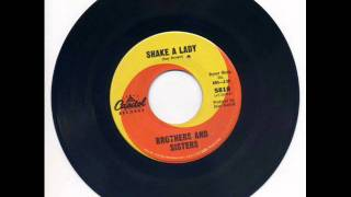 BROTHERS & SISTERS-Shake a lady.wmv
