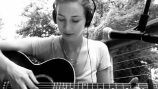 Animal - Miike Snow (Acoustic Cover)