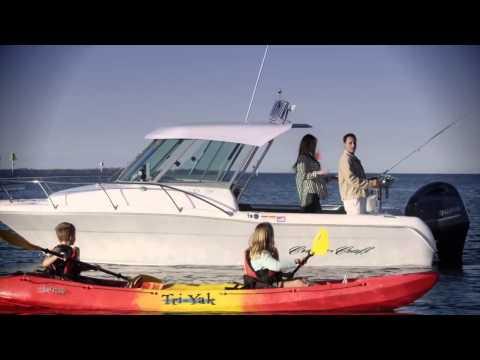 Marine Queensland