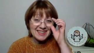 Выпуск 5. Школа Ангелов2 /26.1.2019/Лена Воронова