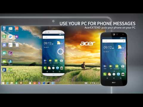 Acer Liquid Z630 – Extend The Fun