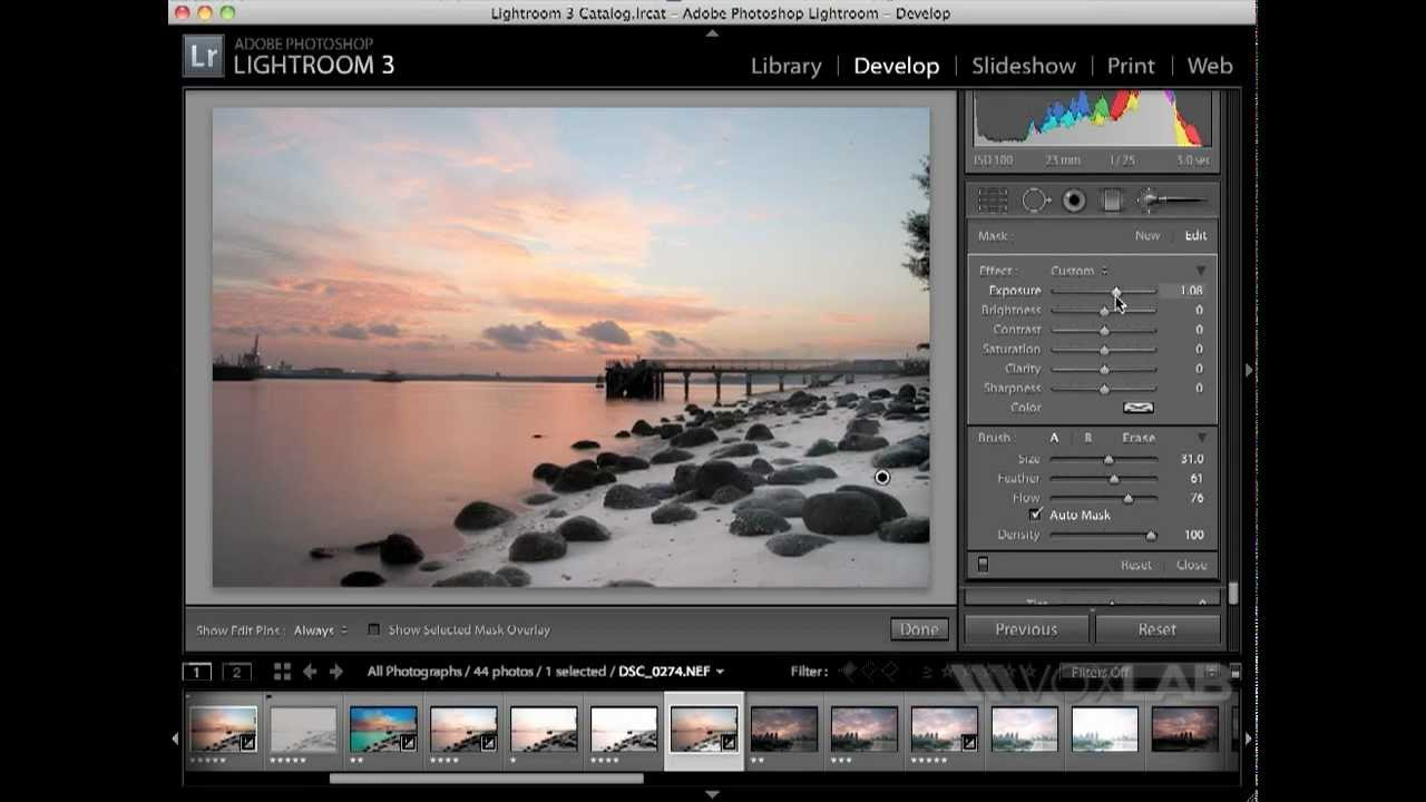 Free Lightroom