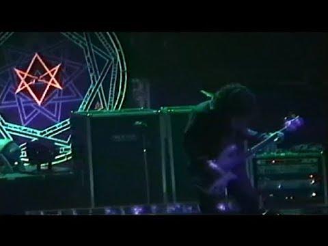 Tool Live - Albany, NY 2001
