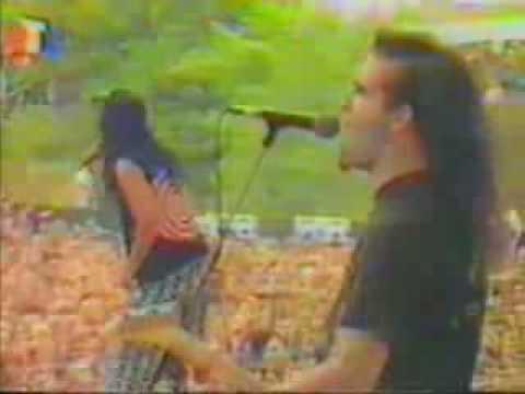 Anthrax - 1988 - Antisocial