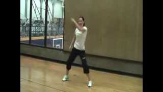 10-Minute Zumba presented by LiveWell UC San Diego