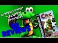 Croc Sega Saturn Review HD