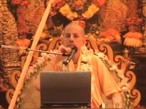 Пурначандра Госвами о Джаянанде Тхакуре