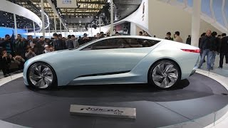 Buick Riviera Concept unveiled in Shanghai Videos