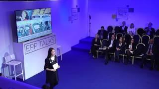 EPPTALKS in Malta - Eva Maydell
