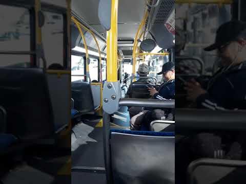 Houston Metro Xcelsiors XD40 Route 152/153 HARWIN EXPRESS