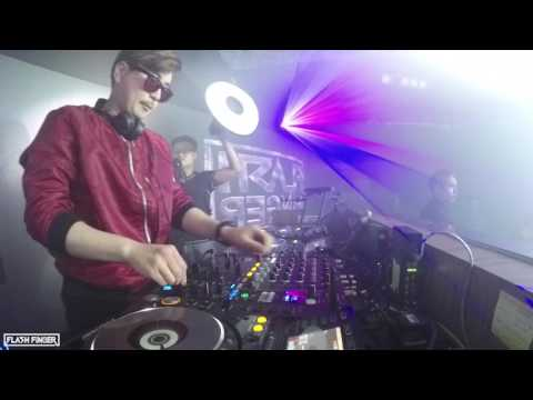 Live-Cam - Flash Finger ZON Asia Tour @ Altimate, Singapore 30th, June, 2017