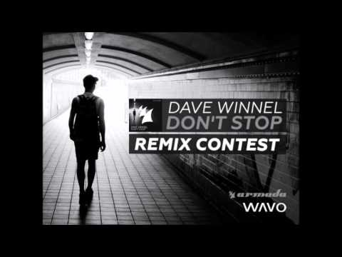Dave Winnel - Don't Stop (Savage Remix)