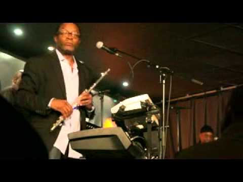 Brian Jackson - The Bottle (Live at The Hideaway, London)