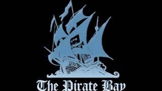 como baixar pelo piratebay facil e rapido + Dicas torrents