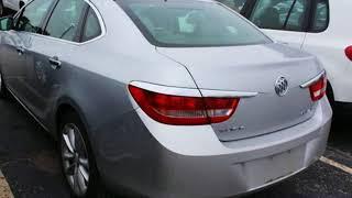 Used 2012 Buick Verano Saint Louis, MO #TTT17019A - SOLD
