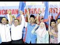 Press conference on PKR's candidate for Sungai Kandis By-Election