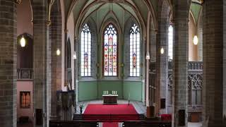 "J. S.  Bach Kantate BWV 69a ""Lobe den Herrn, meine Seele"" (Monteverdi Choir)"