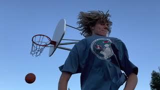 Basketball Physics  Michael Nutter & Reid Peterson